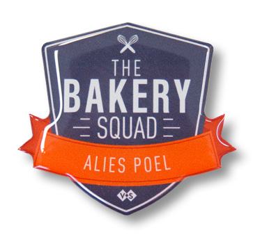 Doming Thebakerysquad Gr