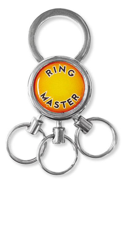 M60994 Ringmaster
