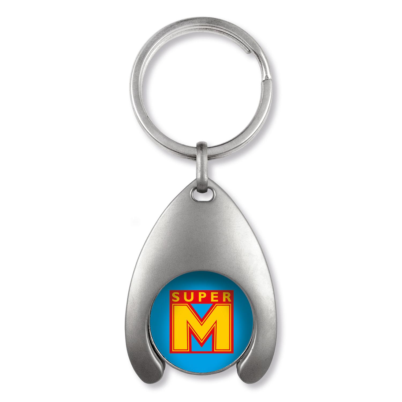 M70810 Metalen Munthouder