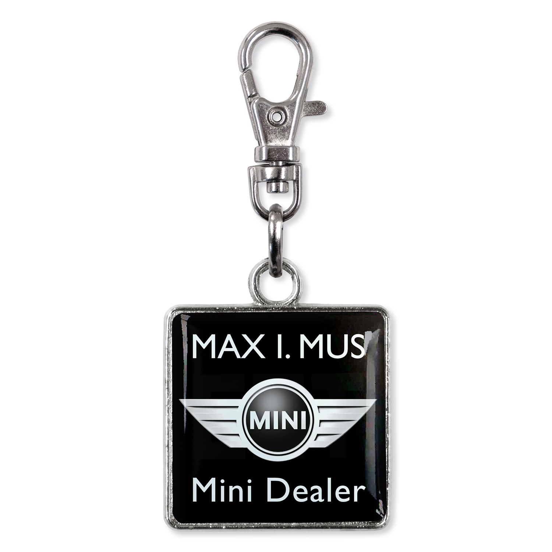 M70963 Zipper Puller De Luxe