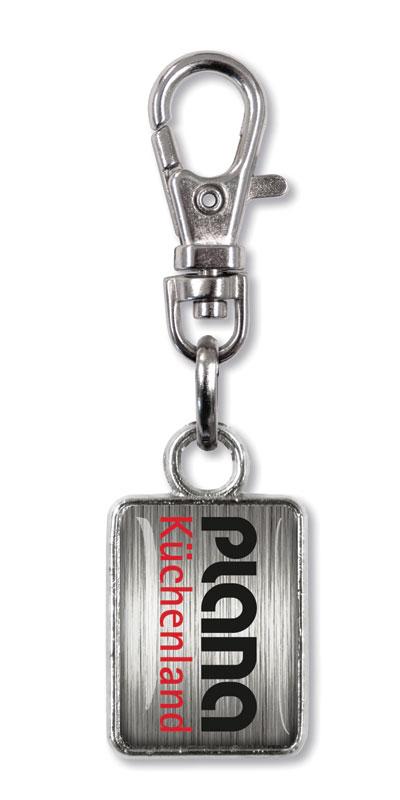 M70966 Zipper Puller De Luxe