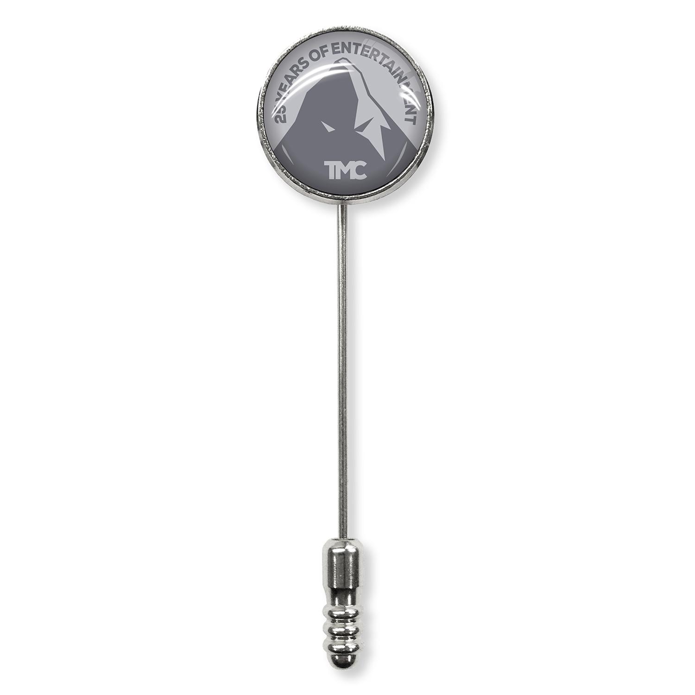 K2025 Dasspeld Zilver
