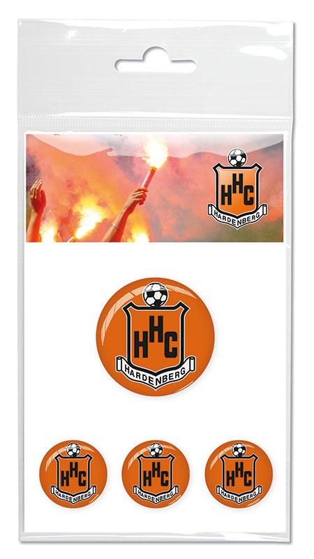 Fankaart: HHC