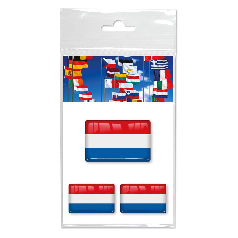 Fankaart: Holland