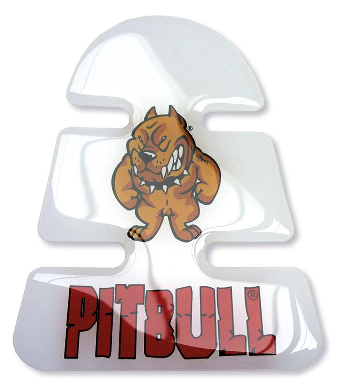 Tankpad: Pitbull