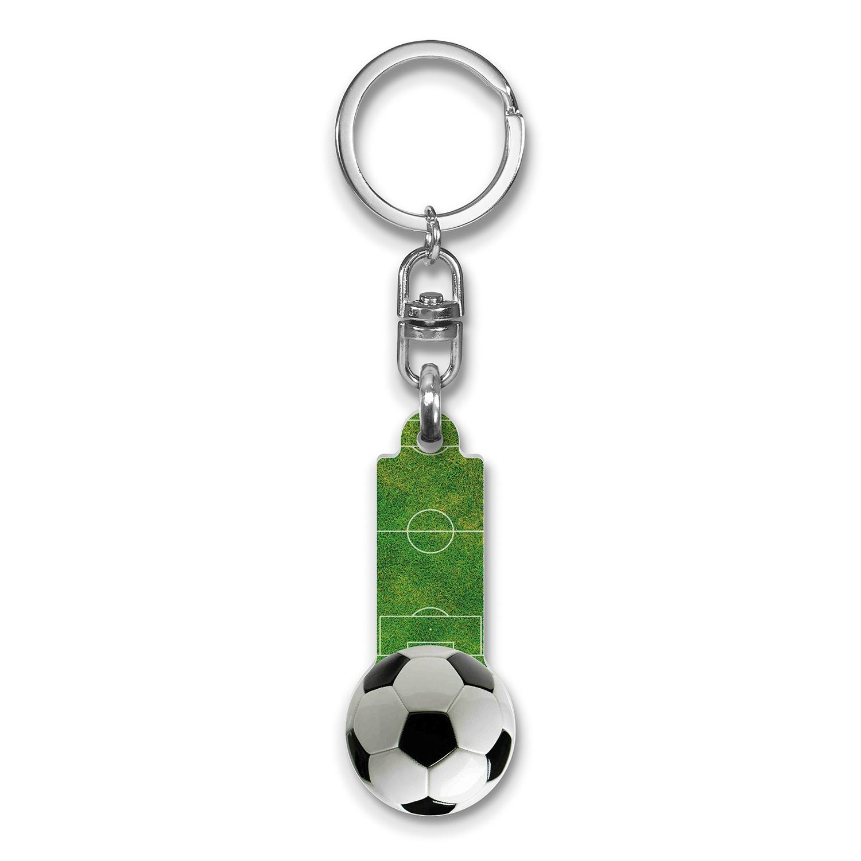 Flexprom Voetbal Sleutelhanger