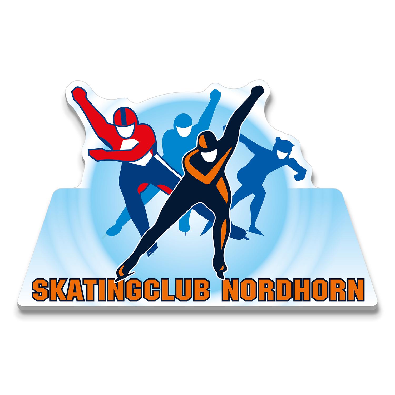 IJskrabber Skatingclub Nordhorn