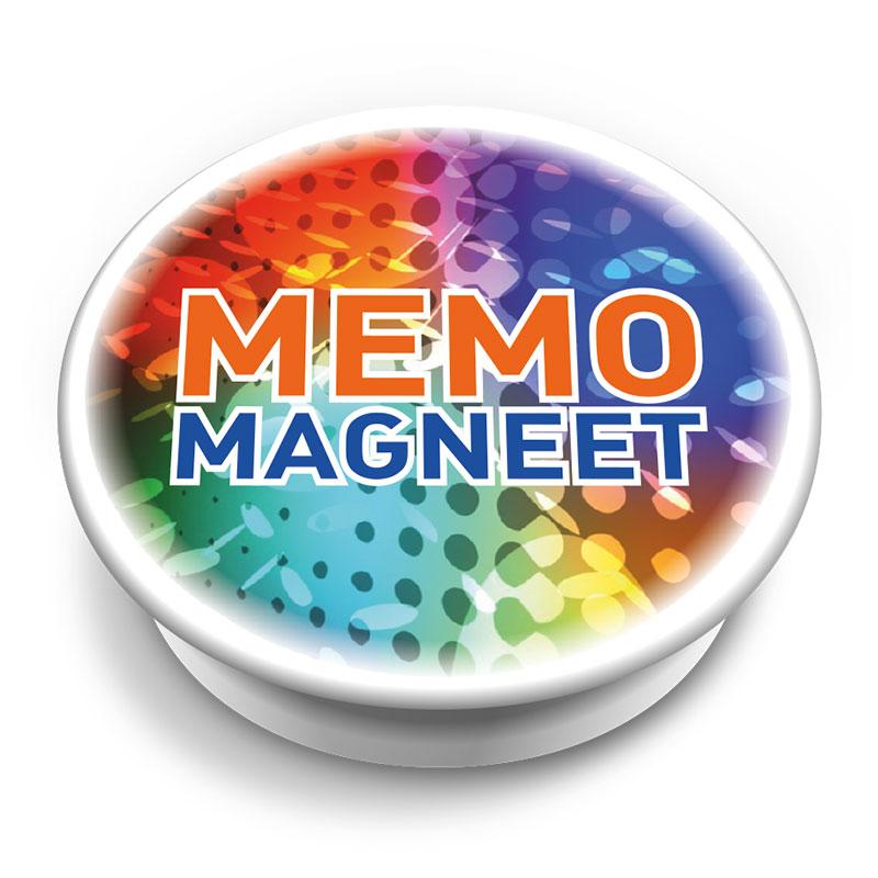 M70906 RUNDER MAGNET ø 35 Mm