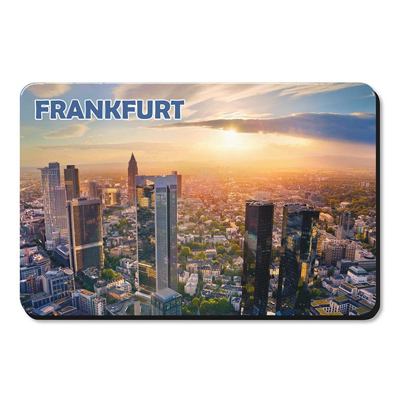 Magneetfolie Frankfurt