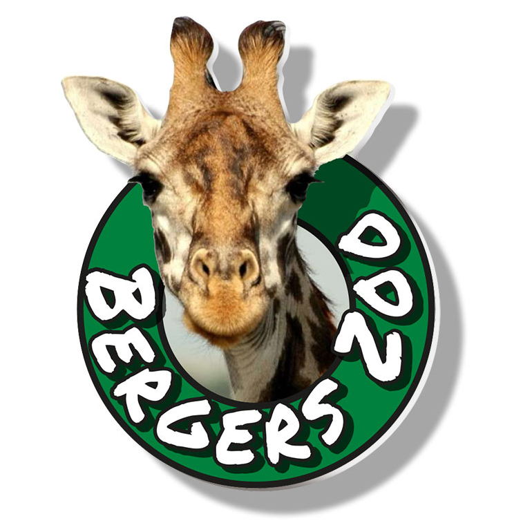 Magnet-Special Berger Zoo