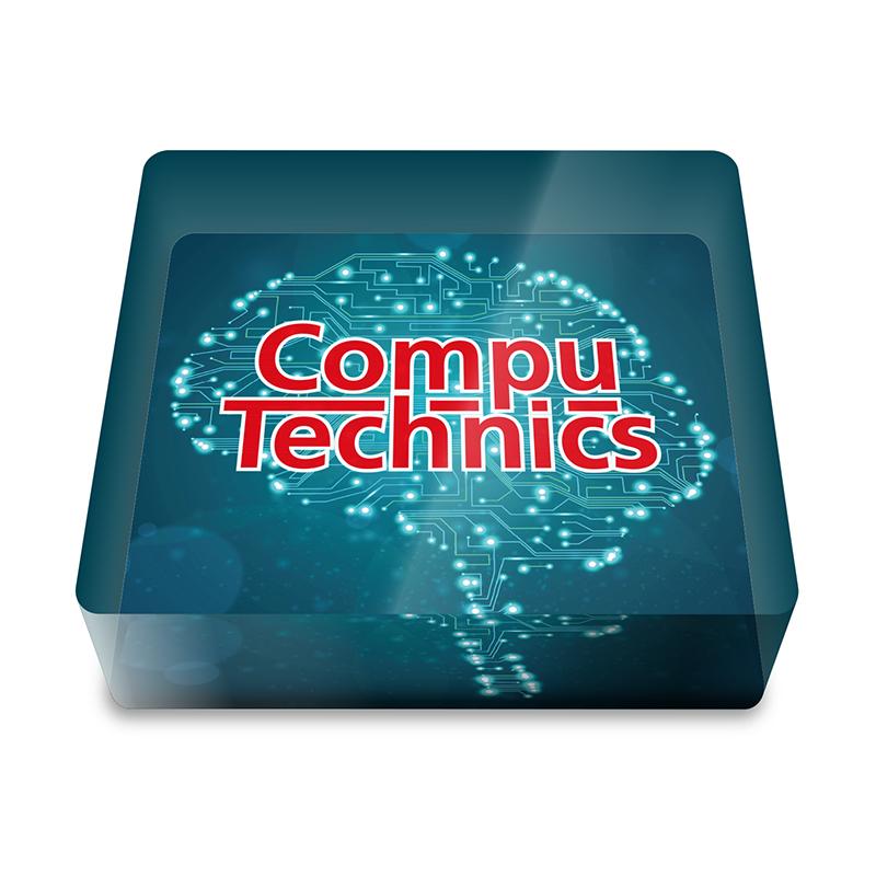Megadome Compu Technics