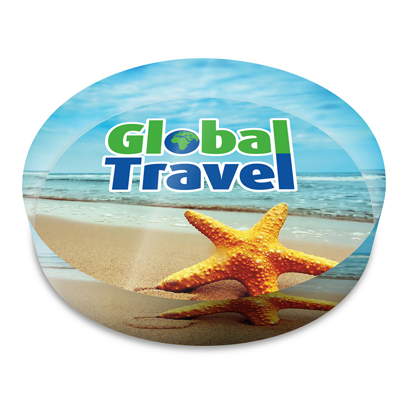 Megadome Global Travel