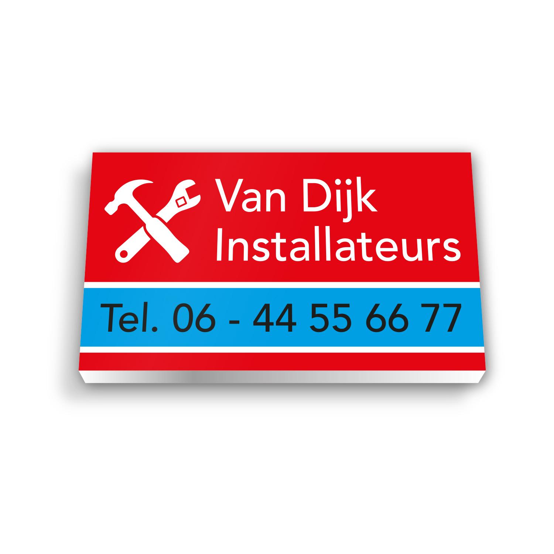 Power-Tack Van Dijk