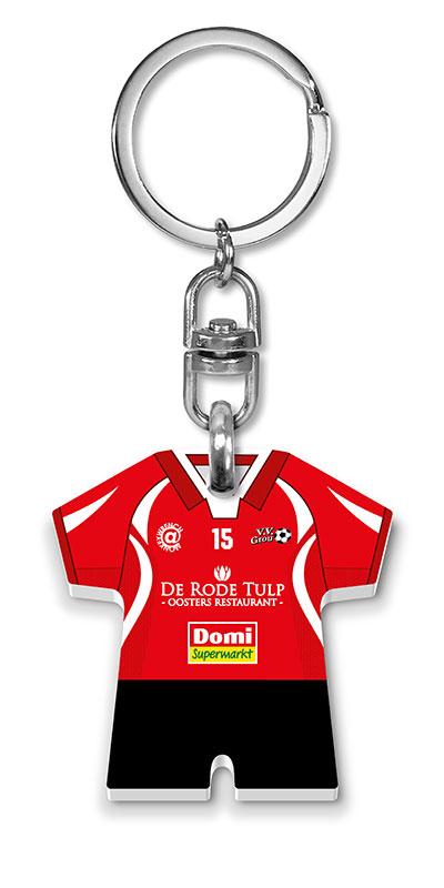 Sport Schlüsselanhänger F.V. Grou